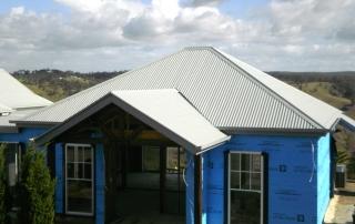 roof design