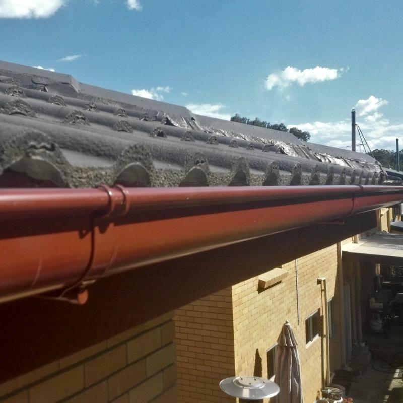 best roof Brisbane
