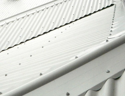 Where it all began: The history of the COLORBOND® roof