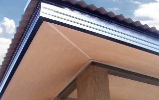 roof fascia guttering Brisbane