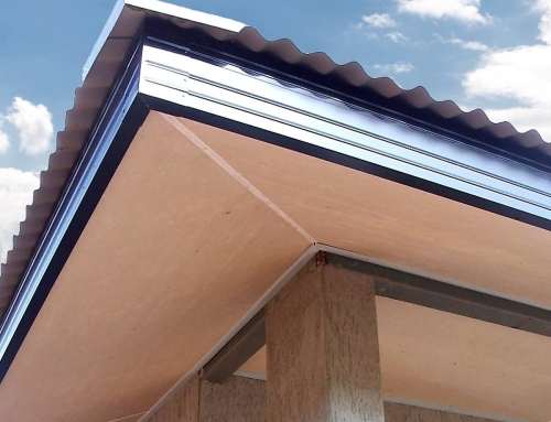 Facts about fascia and guttering