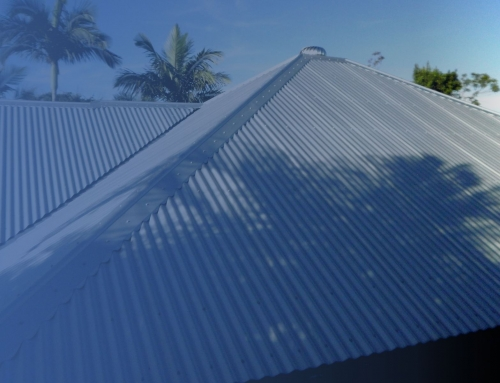 4 Things to Consider When Choosing a Roof